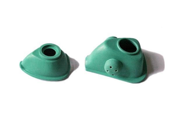 Mascaras para nebulizadores