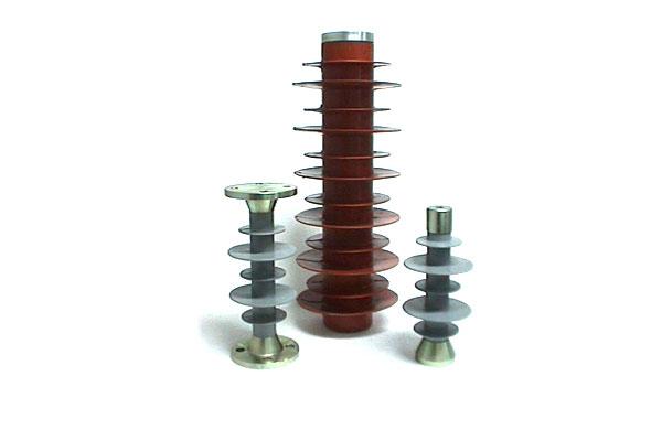aisladores electricos media y baja tension